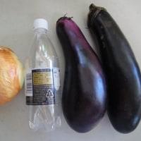 巨大野菜たちの演出