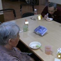 10月25日(火) 団子作り