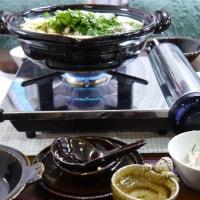 春薫る『山椒鍋』