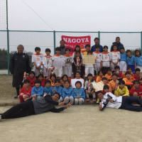 小学生最後の大会 三重クイーンズカップ
