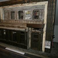 今話題「男のドォルハウス」 リアルな情景をつくる・・・・ 道新文化センター講座と作品展