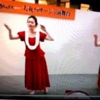 ★パサージュ広場にてイリアヒのみなさん踊ってきました★