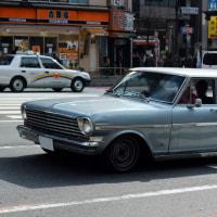 Chevrolet Chevy �� 1963��1963ǯ���Υ��ܥ졼 �����ӡ� ��