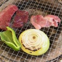肉博&北海道、北東北グルメフェスタ