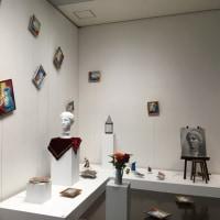 刈谷市美術館「回転展」