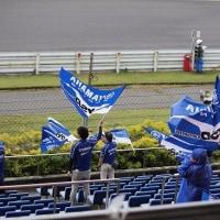 全日本ロード応援ツーリングに行ってきました!(ヤマハ・YSP大分)