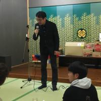 大・大・大忘年会じゃぁーーー(=^・^=)