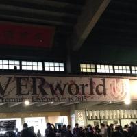 UVERworld@日本武道館