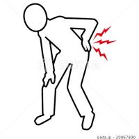 中腰ね姿勢で痛みが出る    金沢市   整体院   腰痛治療