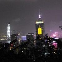 香港マカオの旅