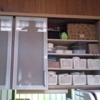 大掃除1・キッチン1