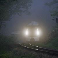闇から現れしもの(磐西E001系)