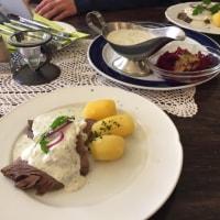 ドイツの料理