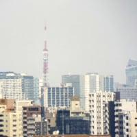 東京タワーまで約10km