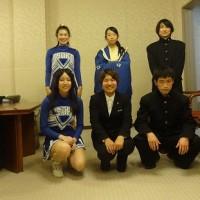 12/5 大阪大学の集い演舞感想
