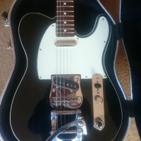 恋い焦がれていたギターがついに!