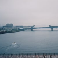 Tokyo Cloudy