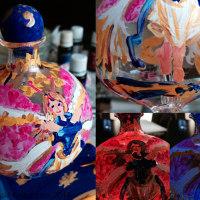 岡崎公園アートフェスティバル、秋の京都で芸術を楽しもう^^