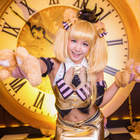 2015/08/19 アイドルマスターシンデレラガールズ 城ヶ崎莉嘉 コスプレ撮影7