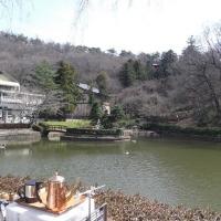 春がすぐそば山川長林寺