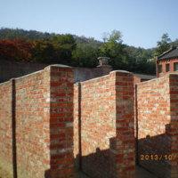서대문형무소역사관(西大門刑務所歴史館)、朝鮮半島で初めての近代的な監獄として日本政府が1908年に建築