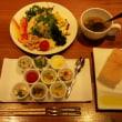 旬穀旬菜(薬膳フレンチレストラン)
