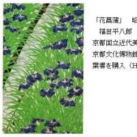 6月の京都市内に咲く花は?(H29.6.17)