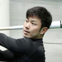 2年生で1番打者、糸原!(「開星vs.慶応」2009年3月24日・甲子園)