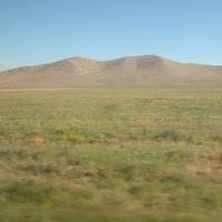 「エジプト・トルコ旅行記」 №72 シルクロードをカッパドキアへ