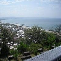松江と出雲に行ってきました