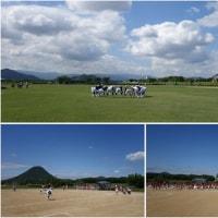 練習試合(高松東高校)