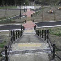 飯能の新しい公園