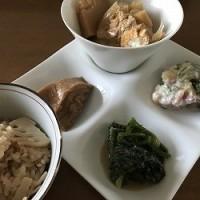 10日の食事・・・
