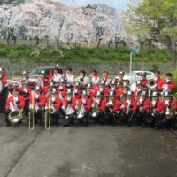 春の演奏会ラッシュで生徒たちは実力をつけてくれました。