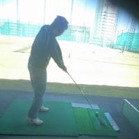 サンコーゴルフセンターで打ちっぱなし