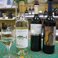 スペインのプリオラート地区の赤ワイン2種類が有料試飲、ユニークなオーストラリアの白ワインが無料試飲できます