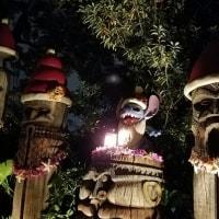 TDL趣向を凝らしたクリスマスフォトロケーション