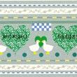 Cardごのみ463~白ウサギ&ガチョウたち