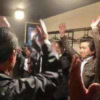 三浦先生昇段おめでとうございます、Aチーム・Bチームの皆さんお疲れ様でした。