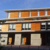 行政調査二日目・米沢市立図書館ナセBAへ。