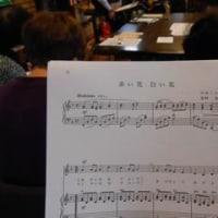 12月4日(日)の練習