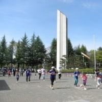 5月4日 第30回佐久鯉マラソン大会
