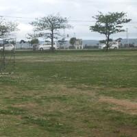 沖縄女子短期大学グラウンド女子サッカー広場