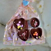 バレンタインチョコ 感謝の心をブログに残しとかなくっちゃ!