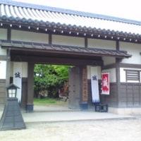 京都の思い出・映画村