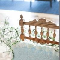 素敵な結婚式のお写真☆