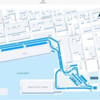 今年もフォーミュラーEレースがパリの街なかやニューヨークの湾岸で開催される。あながち横浜フォーミュラーEグランプリも夢ではあるまい。 地元日産が電気自動車に力を入れているし。