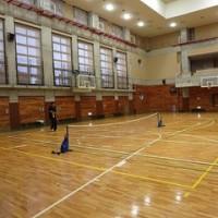 卓球&ショートテニス