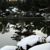縮景園(広島)