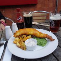 イギリス食はハードルが高い